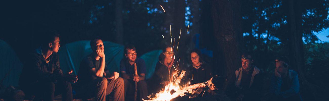 7. Campamentos